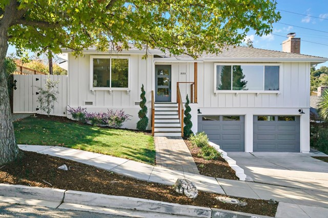 888 Chesterton Avenue, Redwood City, CA 94061