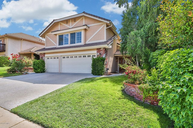 364 Southridge Drive, Oak Park, CA 91377