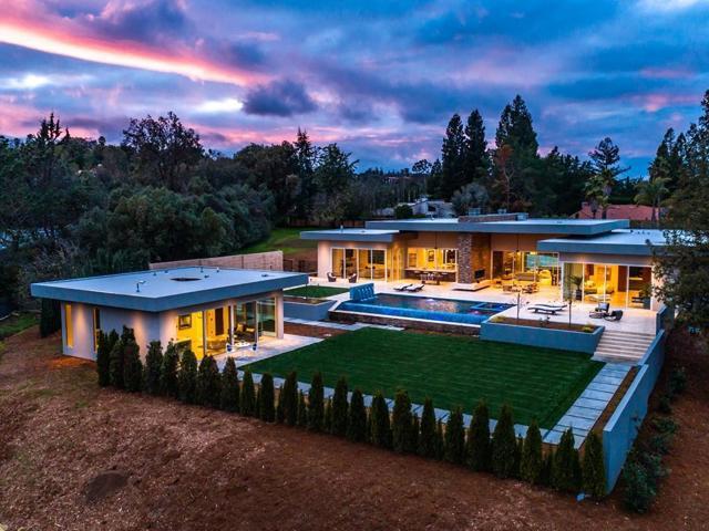 26270 Purissima Road, Los Altos Hills, CA 94022