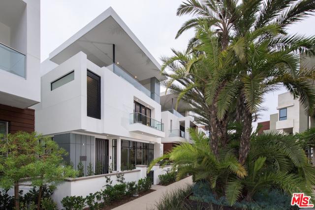 5922 S Firefly Place, Playa Vista, CA 90094