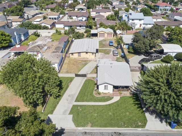 8523 Orange St, Downey, CA 90242