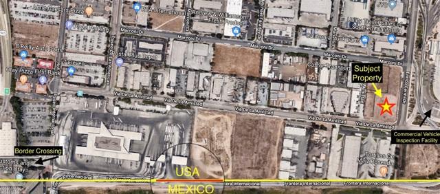 0 Via De La Amistad, San Diego, CA 92154