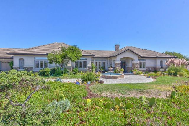 27848 Crowne Point Drive, Salinas, CA 93908
