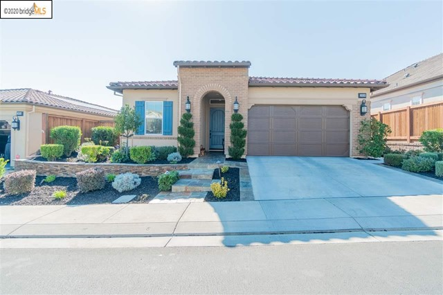Come and view this stunning Malvasia model 2 bedrooms+Den with over 150K in upgrades. Located in the desirable Firenze Village in the gated community of Trilogy (55+luxury senior living).  Custom built-ins and gorgeous hardwood tile floors throughout this open concept floor plan.  Covered outdoor patio with ceiling fan and built-in barbecue.  Enjoy wine making classes at the wine barn or enjoy the many amenities at the Trilogy Clubhouse.  Check out the virtual tour.... https://my.matterport.com/show/?m=mK4Kjjto85d&brand=0