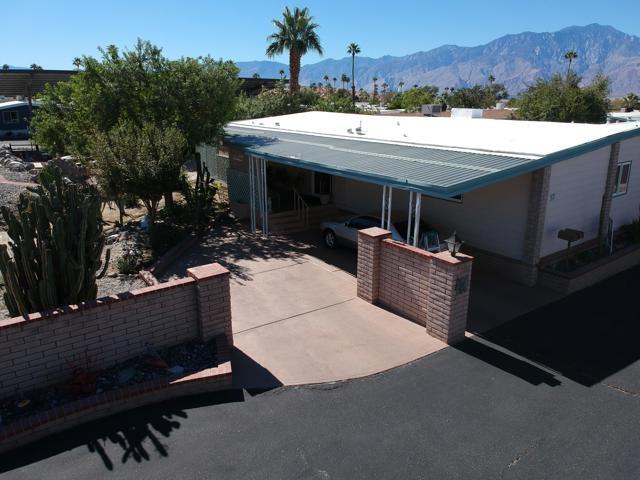 18555 Roberts Road 57, Desert Hot Springs, CA 92241