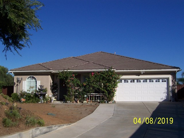 1134 Sunset Heights Rd, Escondido, CA 92026