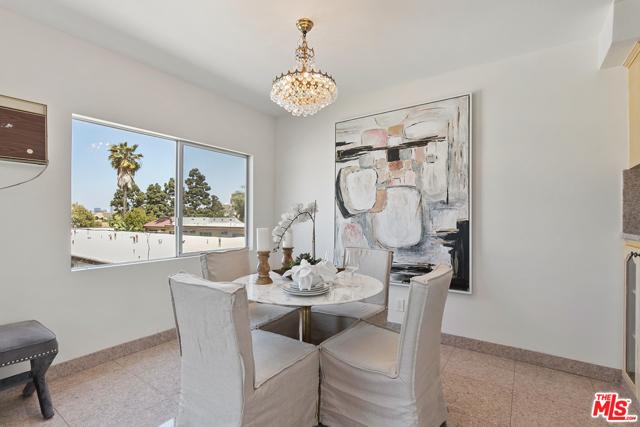 7. 1424 Amherst Avenue #306 Los Angeles, CA 90025
