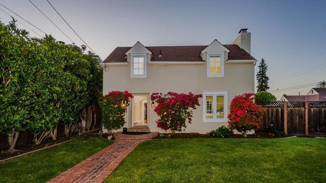 1400 Eaton Avenue, San Carlos, CA 94070