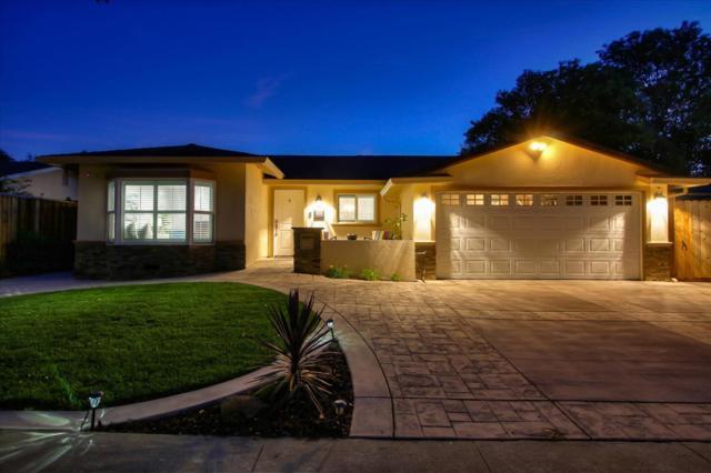 5121 Poston Drive, San Jose, CA 95136