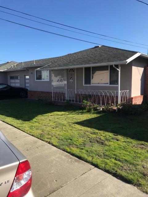 201 Lomita Avenue, San Bruno, CA 94066