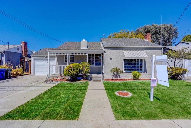 2354 Star, Castro Valley, CA 94546
