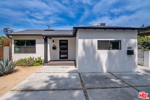 2. 4221 Greenbush Avenue Sherman Oaks, CA 91423