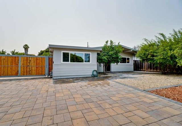 819 Leong Drive, Mountain View, CA 94043