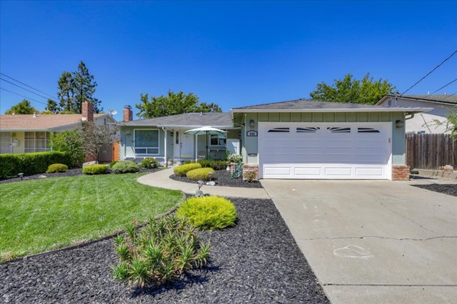 998 Madrone Way, Livermore, CA 94550