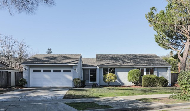 304 Los Pinos Way, San Jose, CA 95119