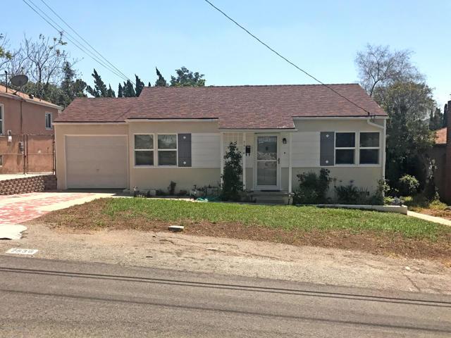 7536 Kyle Street, Tujunga, CA 91042