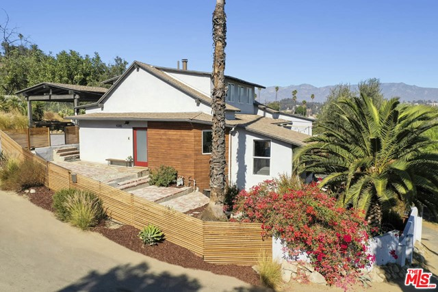 4385 W Rose Hill Dr, Los Angeles, CA 90032