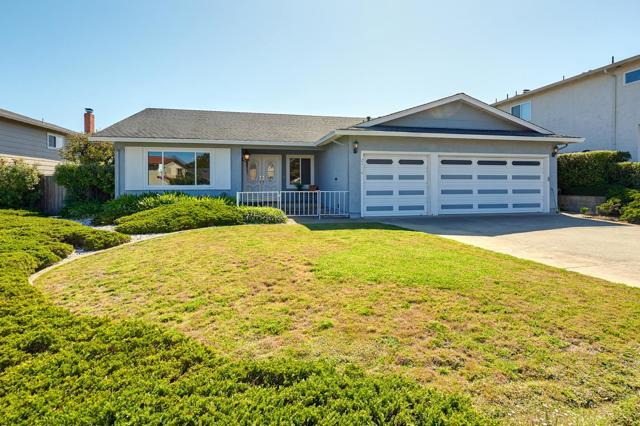 2516 Sherborne Drive, Belmont, CA 94002