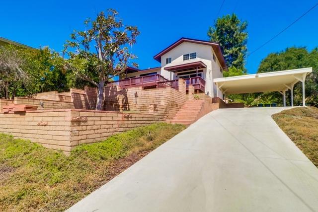 9378 Alto Dr, La Mesa, CA 91941