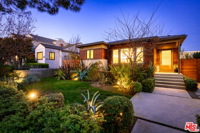 1641 BERKELEY Street, Santa Monica, CA 90404