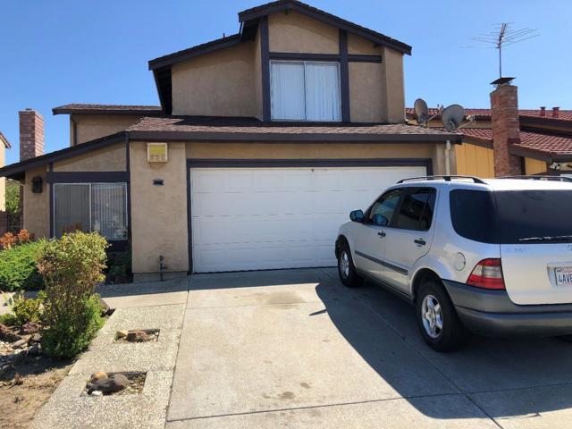 15562 Faris Street, San Leandro, CA 94579