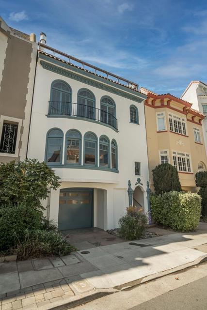 6365 Casa Way, San Francisco, CA 94123