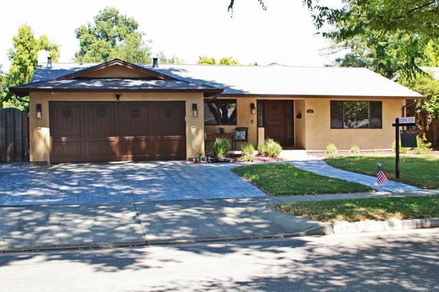 4276 Lynfield Lane, San Jose, CA 95136