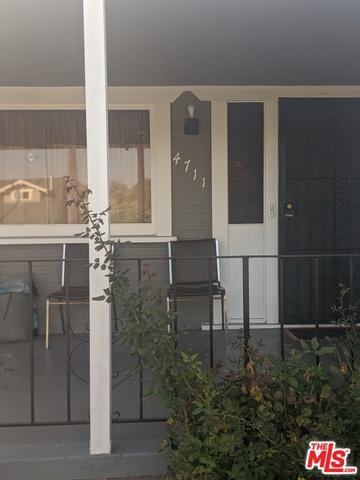 4711 3RD Avenue, Los Angeles, CA 90043