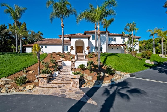 3805 DUSTY TRAIL, Encinitas, CA 92024