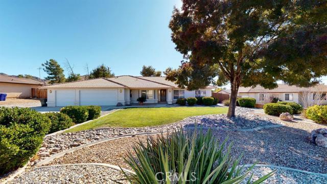 19383 Arcata Rd, Apple Valley, CA 92307