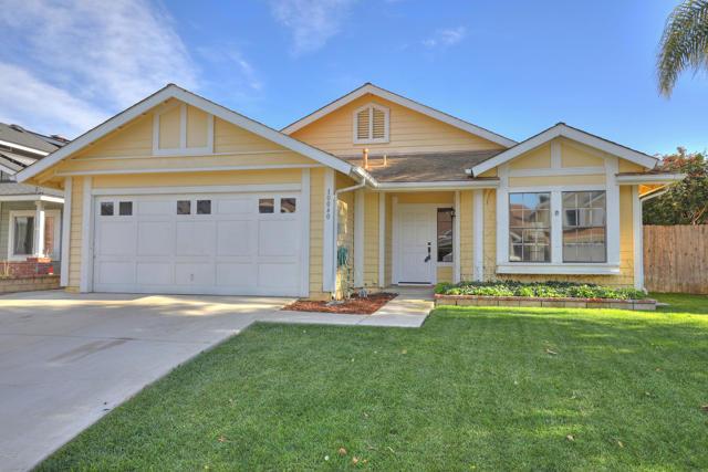 10040 Jamestown Street, Ventura, CA 93004
