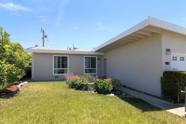3332 San Marino Ave, San Jose, CA 95127