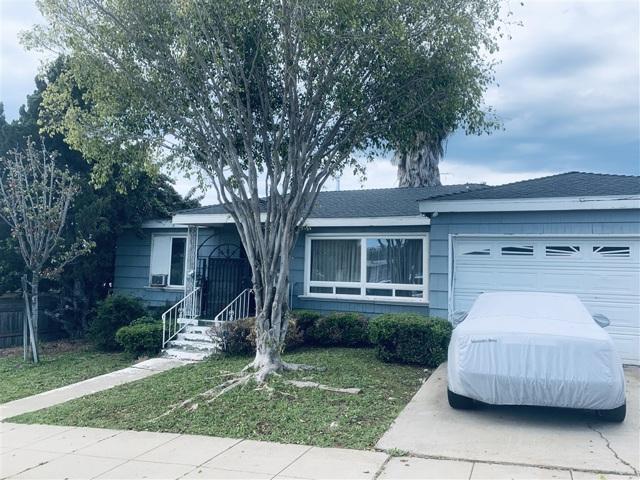 5432 Bonita Dr, San Diego, CA 92114