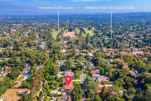 62. 2508 Page Drive Altadena, CA 91001