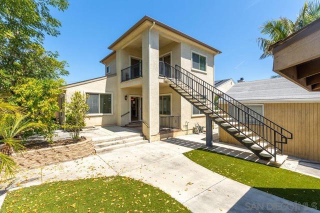 22. 5485 Mound ave San Diego, CA 92120