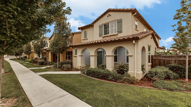 2400 Homer Lane, Hayward, CA 94545