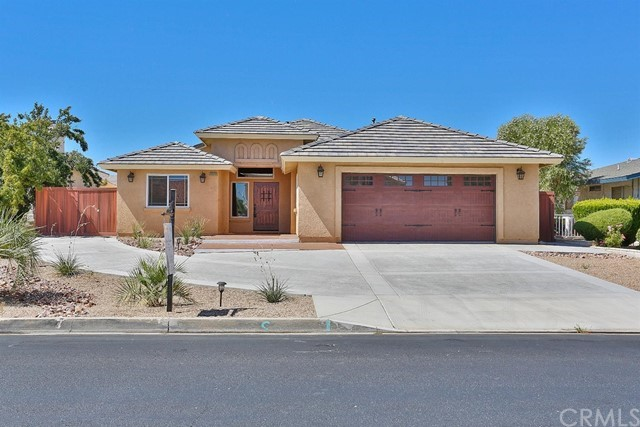13820 W Driftwood Drive, Victorville, CA 92395