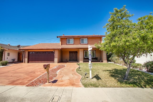 2659 Keppler Drive, San Jose, CA 95148