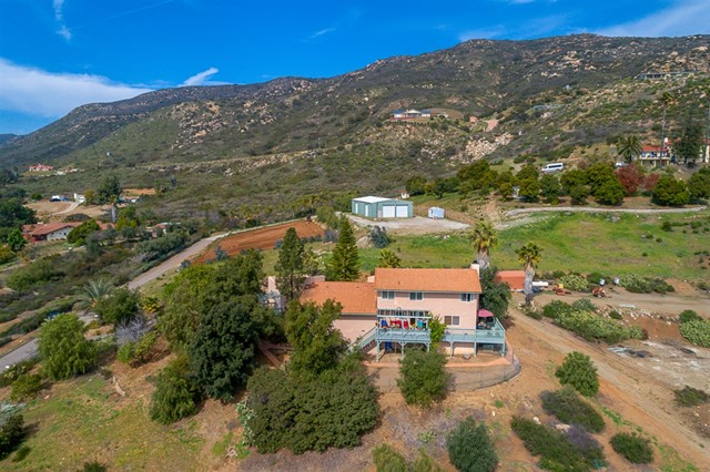 3269 Chaparral Heights Rd, Jamul, CA 91935