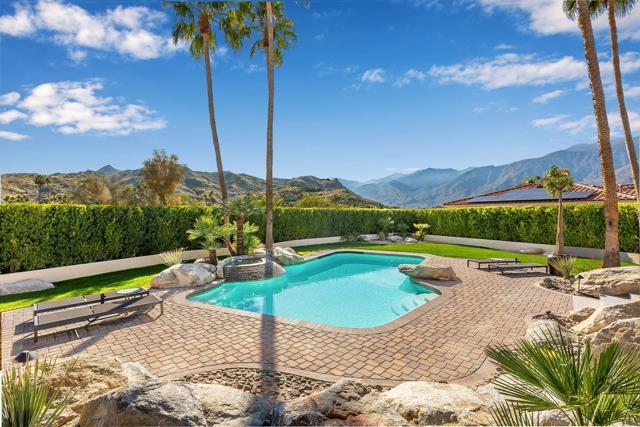 3778 Escoba Drive, Palm Springs, CA 92264