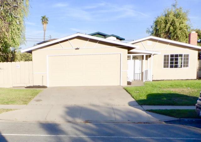 1516 El Dorado Drive, Salinas, CA 93906