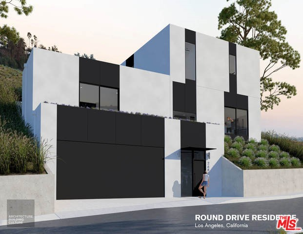 2683 ROUND Drive, Los Angeles, CA 90032