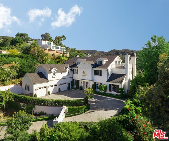 1304 MARINETTE Road, Pacific Palisades, CA 90272