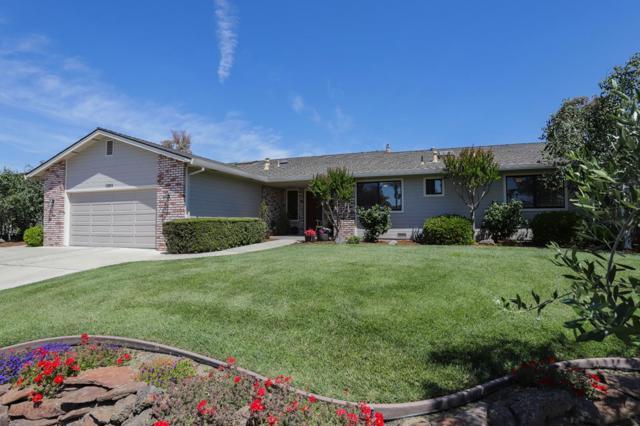 1205 Ridgemark Drive, Hollister, CA 95023