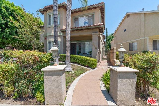268 N Mar Vista Av, Pasadena, CA 91106 Photo