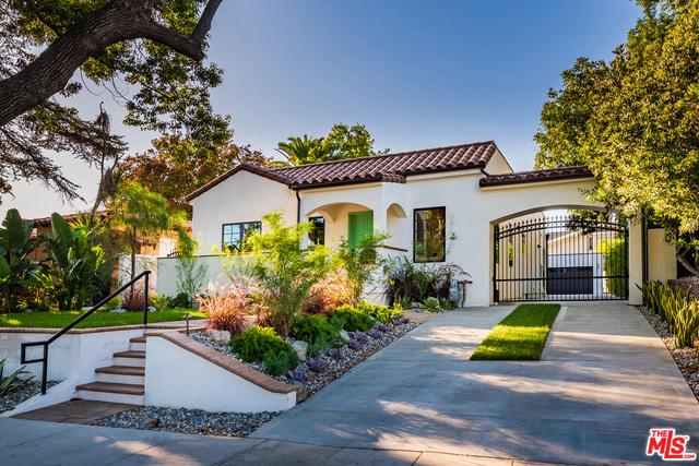 4507 W CLARK Avenue, Burbank, CA 91505