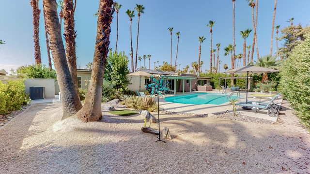 32. 5337 E Lakeside Drive Palm Springs, CA 92264