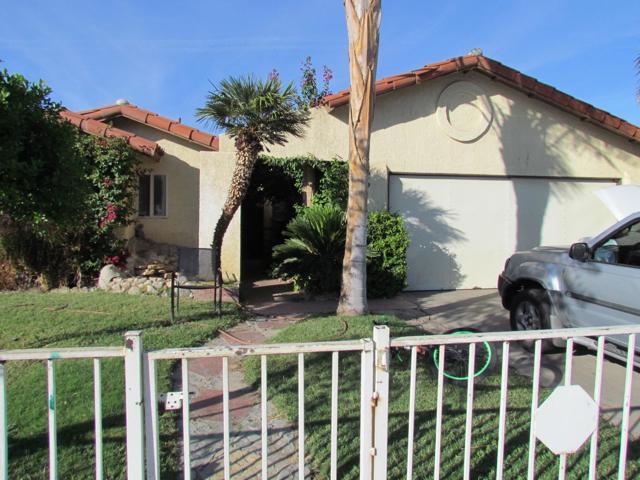 84444 Rosal Avenue, Coachella, CA 92236