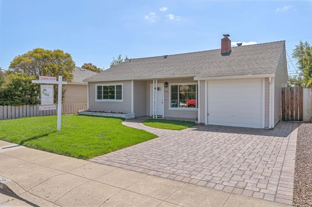 1756 Dale Avenue, San Mateo, CA 94401
