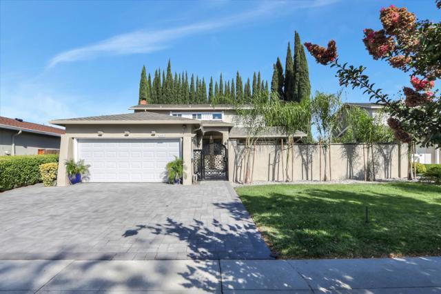 6004 Indian Avenue, San Jose, CA 95123